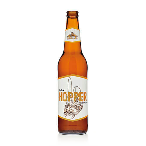 Crafters Pivo Hopper