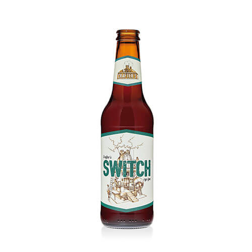 Crafters Pivo Switch